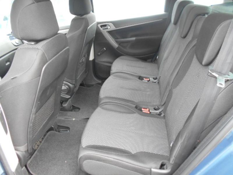 C4 Picasso 1.6 HDi110 FAP Pack